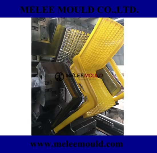 Melee Plastic Woven Chair Mold pictures & photos