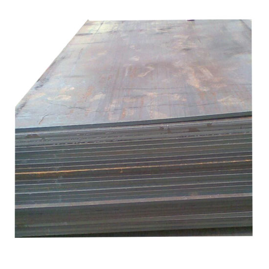 X12mn12 Metal High Maganese Wear Steel Plate/Abrasion Resistant Steel Plate