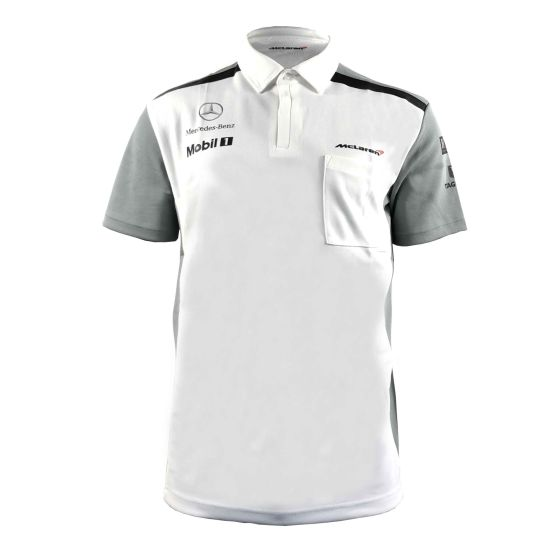 Ployester Racing Embroidery Sports Club Teamwear Suit Customized Apparel Racing Polo Shirt pictures & photos