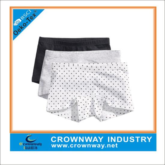Fashion Kids Girls Tight Shorts Underpants