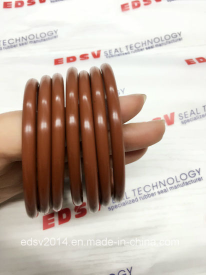 Silicone Vmq O Rings/Seals pictures & photos