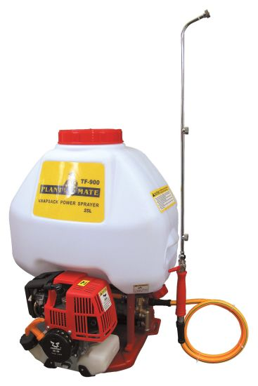 25L Agricultural Knapsack Power Sprayer with Pump (TF-900H) pictures & photos