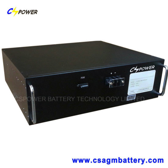 24V60ah Lithium LiFePO4 Battery Pack for Solar Storage pictures & photos