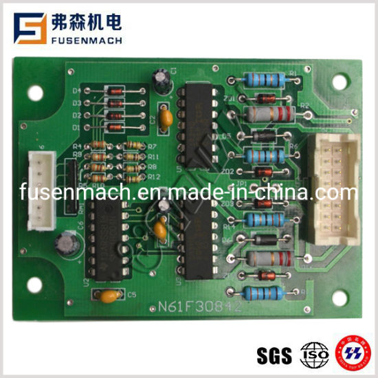 Forklift Spare Parts Electronic Card Model Fbn61f308424