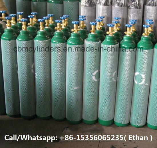 China Oxygen Helium Argon Nitrogen Hydrogen Air Gas