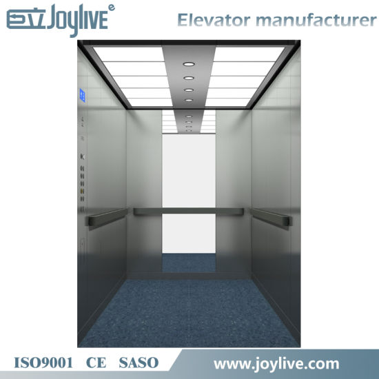 Big Space and High Quality Medical Elevator Hospital Lift pictures & photos