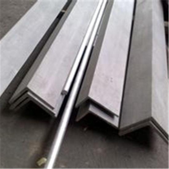 Aluminum Angle Bar 7075 T6