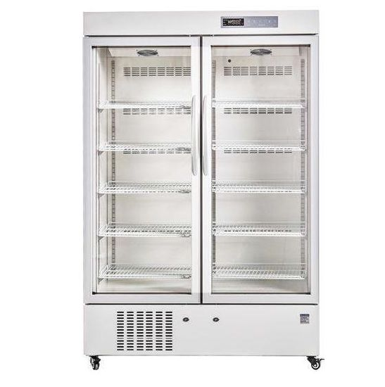 High-End Quality Medical Refrigerator with New Designed (656L) pictures & photos