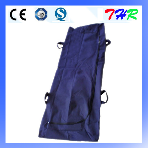 PP+ Non-Woven Material Body Bag pictures & photos