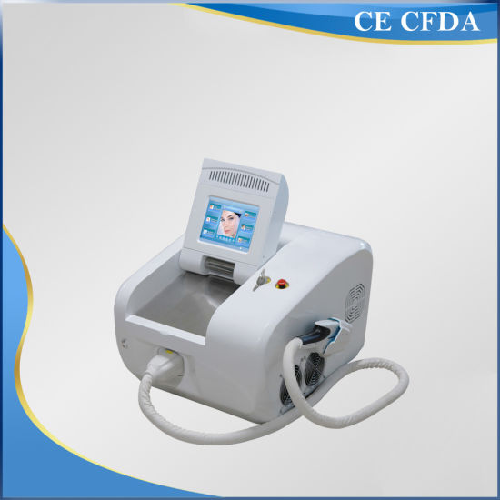 Portable Shr/Elight/IPL Fast Hair Removal Laser pictures & photos