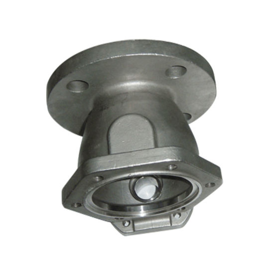 Customized Globe Valve Parts Body pictures & photos
