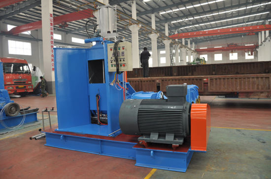 Kneader Machine/ Rubber Kneader/ Rubber Mixing Mill pictures & photos
