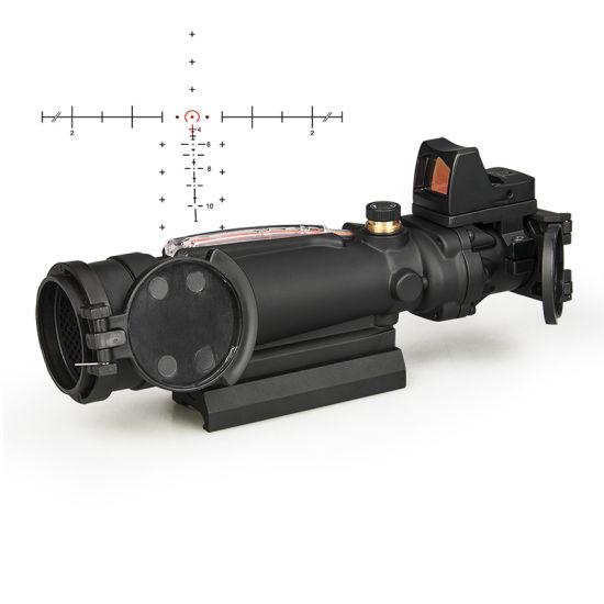 3.5X35 Machine Gun Optic Riflescope