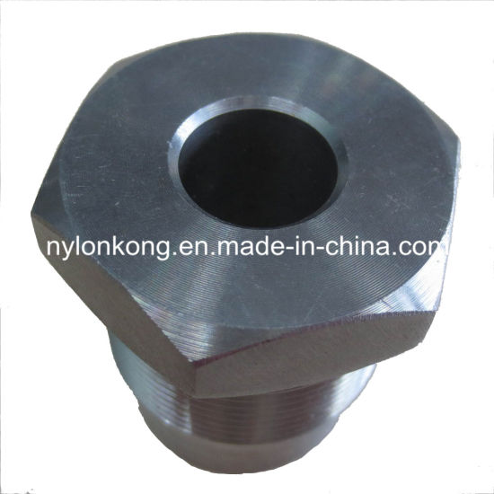 Precision CNC Machining Part (NLK-P-8) pictures & photos