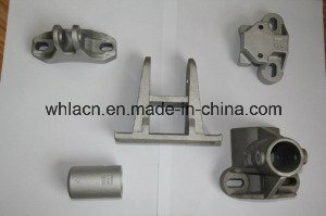 Stainless Steel Precision Casting Lost Wax Casting Investment Casting with CNC Machining pictures & photos