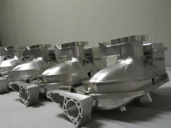 Cheap Customized Anodizing Auto Engine CNC Machining/Machined/Machinery Parts