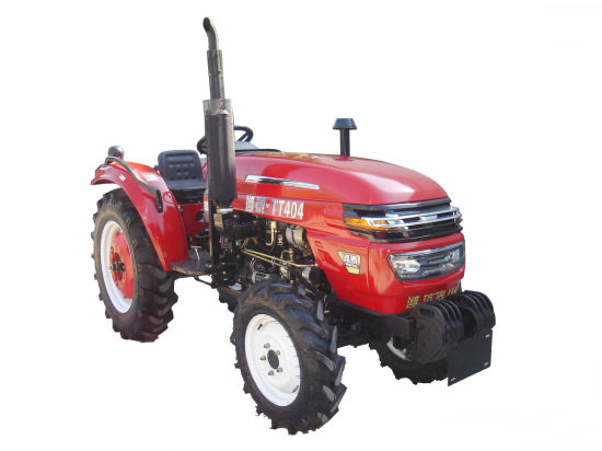 Weitai 40HP 4WD Farm Tractor with High Quality (Tt404) pictures & photos