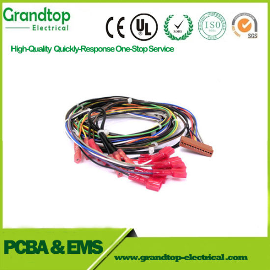 China Custom Cable embly, Wire Harness for LED, Motorcycle ... on motorcycle rear fork, motorcycle power cords, motorcycle rear cowl, motorcycle brake assembly, motorcycle handlebar parts, custom harley wiring harness, motorcycle key switch, motorcycle mounting hardware, motorcycle wire loom, motorcycle wire art, motorcycle wire mount, motorcycle wire connector, motorcycle wire kit, motorcycle wire diagram, motorcycle with led, motorcycle trailer lighting, motorcycle rear rim, motorcycle cover lock, motorcycle push button switch, motorcycle pedal,