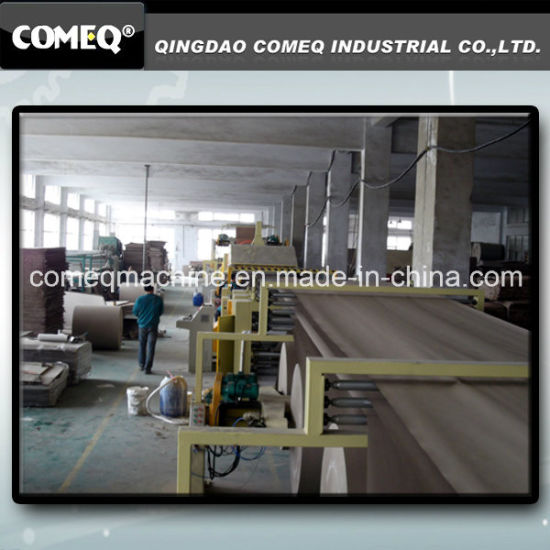 Automatic Paper Honeycomb Core & Paperboard Machine pictures & photos