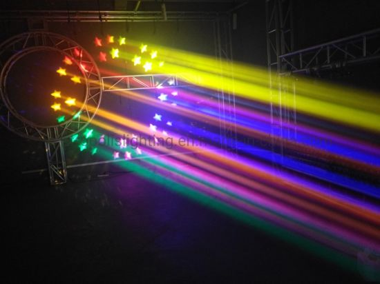 China Stage Light 250w Beam Moving Head