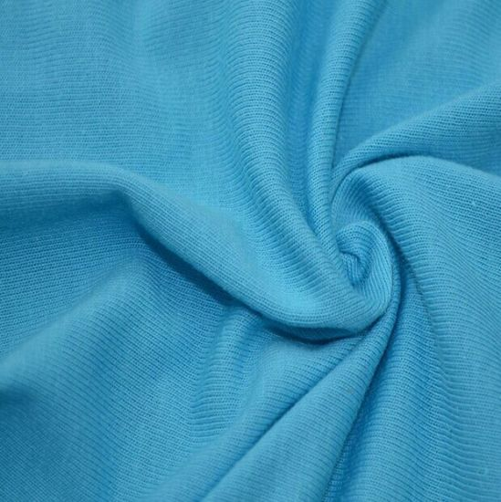 014b9ff3ac8 China Polyester Cotton Single Jersey Fabric Weight: 170G/M2 - China ...