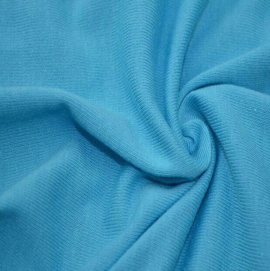 52a2edf8f0d China Polyester Cotton Single Jersey Fabric Weight: 170G/M2 - China ...