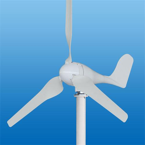 Max. 64dB Low Noise 100W Horizontal Wind Turbine Wind Power pictures & photos