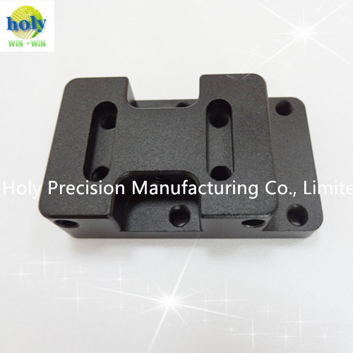 Custom Precision CNC Machined Aluminum Parts for Mechanical Equipment