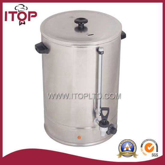 China Stainless Steel Economy Cylinder Electric Hot Water Boilers ...