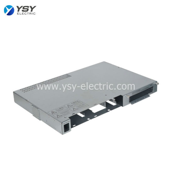 Customized Made Steel Metal Enclosure for Telecoms Device