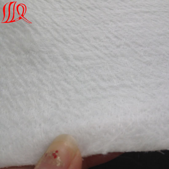High Quality Pet Nonwoven Geotextile for Road Construction pictures & photos