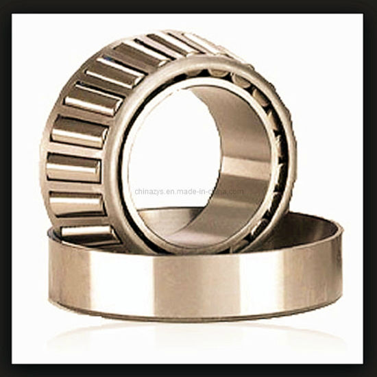 Zys Good Price Taper Roller Bearing 32017 pictures & photos