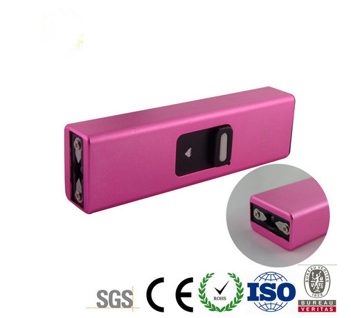 1502 Patented Miniature Keychain Stun Guns with Electric Shock pictures & photos