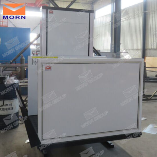 Hydraulic 1m Hospital Wheelchair Lifts for Sale & China Hydraulic 1m Hospital Wheelchair Lifts for Sale - China ...
