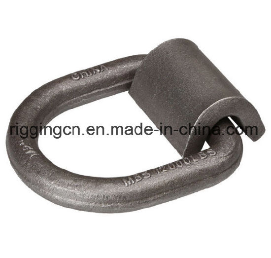 Lashing Ring Weld Forged Mounting Ring pictures & photos
