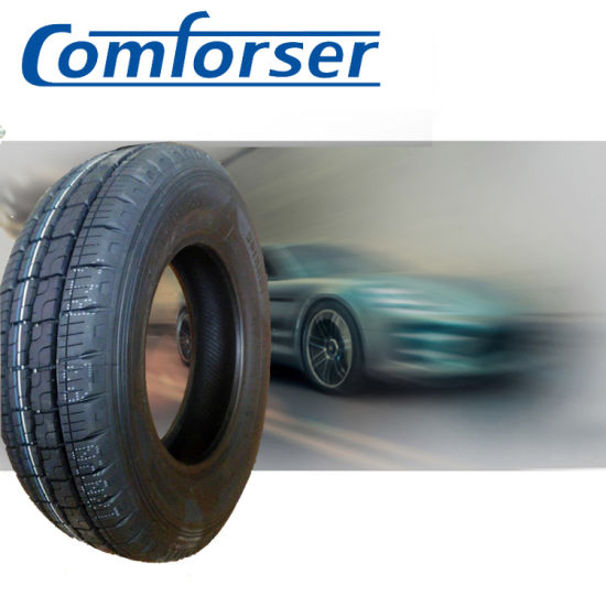 New Tire Factory with New Brand Comforser Car Tires
