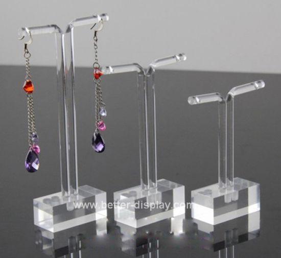 Acrylic Earring Display Btr-A2015