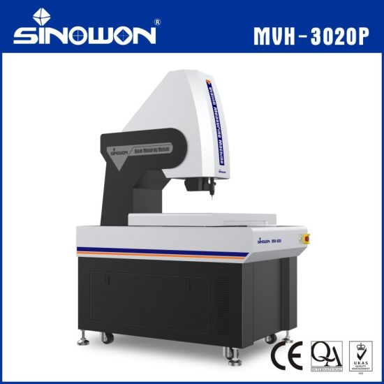3D Optical Inspection Auto Measuring Machine for Powder Metallurgy pictures & photos