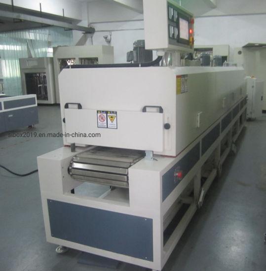 Multiple&Flexible Optimized Custom Made Industrial Conveyor Dryer Machine