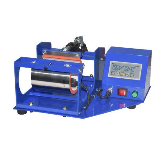 Mug Heat Press Machine, Cup Heat Transfer Machine, Color Cup Transfer