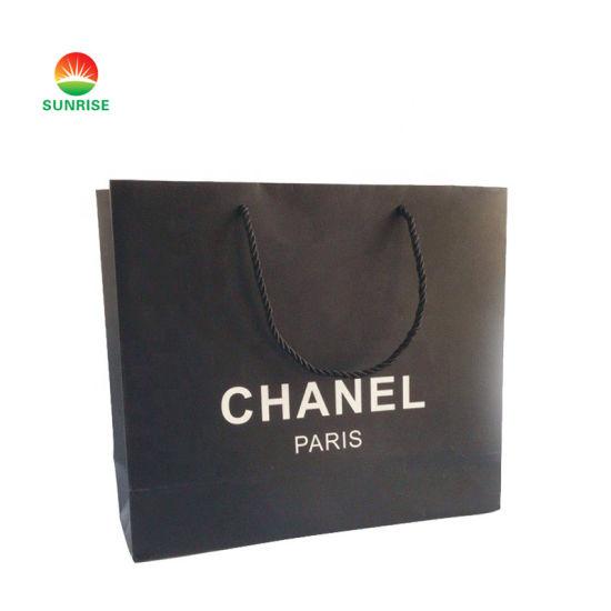 Fancy Packaging Eco Luxury Paper