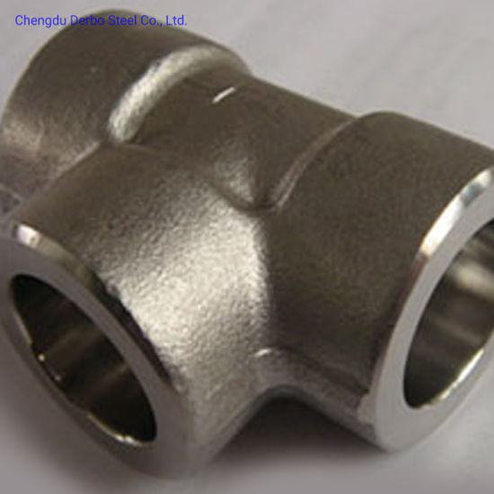 "China 1""-12"" Ductile Iron Grooved Pipe Fittings pictures & photos"