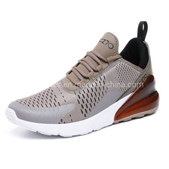 Famous Sport Shoes Nk 270 Design Very Hot Selling Men and Women Sneakers Amazon Men Sport Shoes