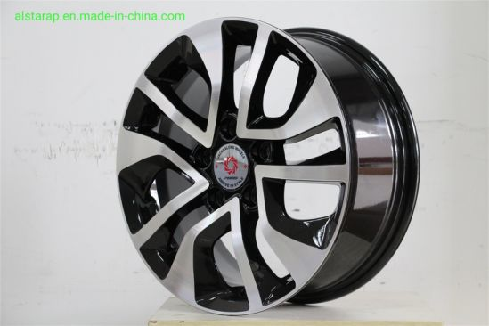 Mag Rims for Honda pictures & photos