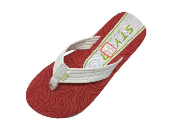 Male Fashionable Casual Flip-Flop Slipper
