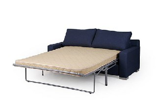 Space Saving Living Room Furniture Height Adjustable Folding Sofa Bed