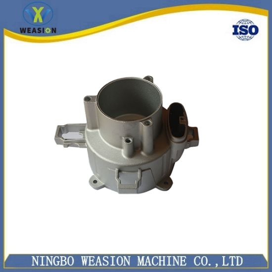 Die Casting Mould Products OEM High Precision Die Casting Power Tool Parts
