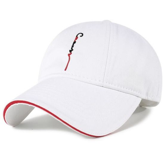 6 Panels Promotional Products Baseball Dad Hat Golf Cap