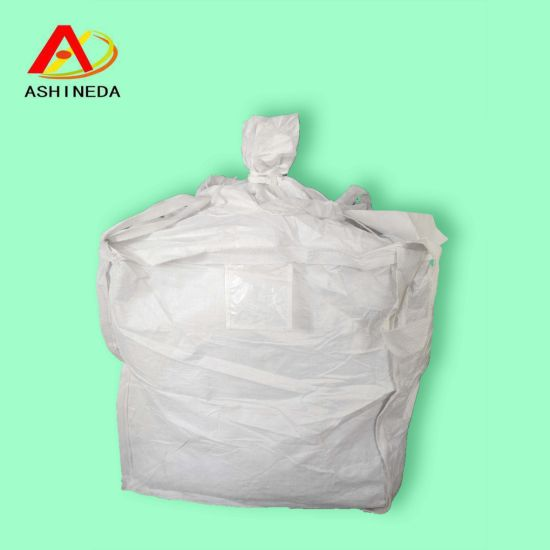 Widely Used PP Jumbo Super Sacks Big Bags From China Supplier