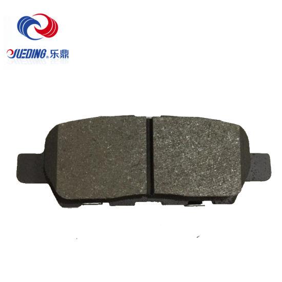 Cheap Price Good Quality Brand Ceramic Brake Pad Brake Pad Factory  Supplying Korean Auto Parts